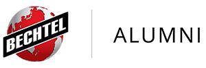 Bechtel Alumni logo