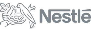 Nestle Alumni logo
