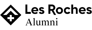 Les Roches Alumni logo